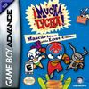 Mucha Lucha! - Mascaritas of the Lost Code